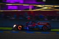 24 Hours of Le Mans – Cockpit confidential (6): Night-time