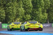 The 2018 24 Hours of Le Mans in Aston Martin Racing's camp (video)