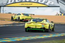 WEC - Aston Martin Racing tweaks its driver line-ups after the 24 Hours of Le Mans