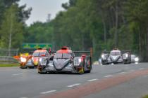 TDS Racing and G-Drive Racing appeal their disqualifications at the 24 Hours of Le Mans