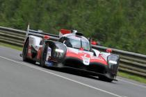 WEC - Toyota and Aston Martin take the pole at the 6 Hours of Fuji