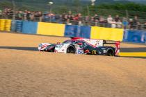 Panis-Barthez sign up for the Asian Le Mans Series