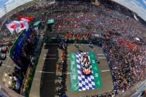 The top 24 stats from the 2018 24 Hours of Le Mans