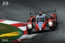 ELMS - Second Pole of 2018 for IDEC Sport