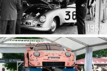 Six snapshots from the 24 Hours of Le Mans through the years (3)