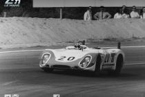 Jo Siffert (2) - The Tale in Words and Pictures