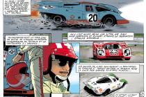 Jo Siffert (4) - A driver at the top of his game: 1970-1971