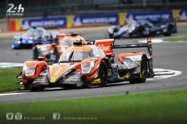 ELMS - The fifth round of the season at Spa-Francorchamps in Belgium