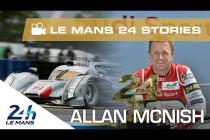 Video: Allan McNish – Le Mans 24 Hours and me