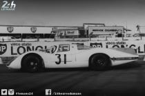 September 1968: the 24 Hours of Le Mans falls in autumn (1)