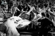 September 1968: the 24 Hours of Le Mans falls in autumn (2)