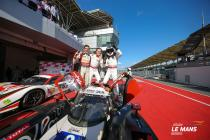 "Cyrille Taesch-Wahlen: ""The Asian Le Mans Series has some unique attributes"""