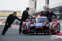 Asian LMS - Panis-Barthez Compétition and United Autosports, rookies in Asia