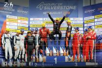 A highly-charged 2018 European Le Mans Series season (video)