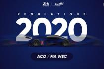 The 2020-25 regulations approved by the FIA World Motor Sport Council
