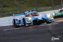 Asian Le Mans Series - Algarve Pro Racing (Ligier) s'impose aux 4 Heures de Fuji