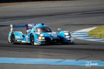 Asian Le Mans Series – Algavre Pro Racing (Ligier) takes pole in Buriram