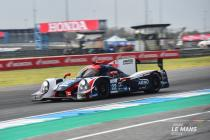 Asian Le Mans Series - 4 Hours of Buriram highlights (video)