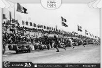 A flurry of firsts at the 1949 24 Hours of Le Mans!