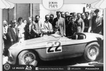 1949 24 Hours of Le Mans - A new chapter begins for Luigi Chinetti