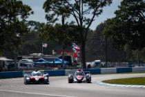 FIA WEC – Drivers are thrilled to be back at Sebring