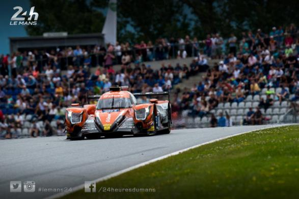 Don't miss these 4 Hours of the Red Bull Ring highlights (video)