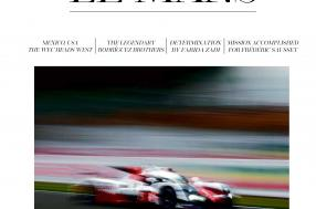 Issue 2 of Spirit of Le Mans out now!