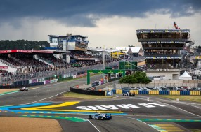 2017 season - Le Mans Circuits - What's on!