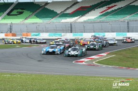 Asian LMS - Changes to the 2017/2018 season calendar confirmed