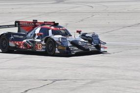 IMSA - Neel Jani, winner at Le Mans in 2016, scores the pole at the 12 Hours of Sebring