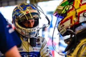 Tony Kanaan set to join Ford and replace Sébastien Bourdais for the 24 Hours of Le Mans