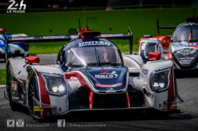 24 Hours of Le Mans – The selection process