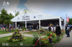 24 Hours of Le Mans - The Race Village has something for everyone
