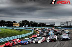 IMSA - From the 24 Hours of Le Mans to Watkins Glen...