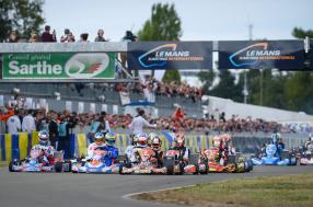 Le Mans: the 24 Hours Karting 2017 is already buzzing