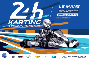 24 Hours Karting - Rendez-vous in two months