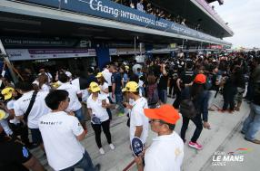 A fourth invitation to Le Mans for the Asian Le Mans Series this season