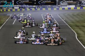2017 24 Hours Karting - The countdown begins
