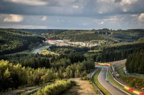 ELMS - The battle in the Belgian Ardennes mountains to be a stunning show