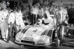 Jacky Ickx reflects back on his win at the 1977 24 Hours of Le Mans (video)