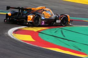 "Kendy Janclaes (Norma): ""We are considering participating in the 24 Hours of Le Mans."""