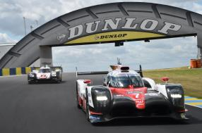 The 2017 Le Mans 24 Hours at the cinema on 23rd November!