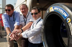 Michelin - Le Mans - Endurance, the story continues!