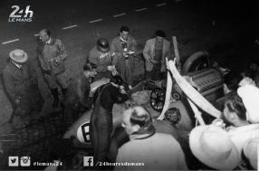Pit Marshals (2) – The post-war period