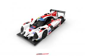 Larbre Compétition seeks 24 Hours of Le Mans invitation for a Ligier LMP2