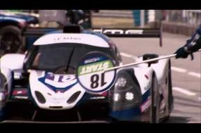 Video highlights of the 2017-18 Asian Le Mans Series