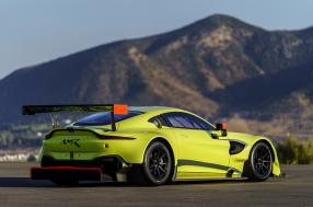 The countdown to the WEC Super Season has begun for Aston Martin Racing (video)