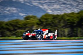 24 Hours of Le Mans - A look at the second day of the Prologue, the official WEC tests
