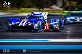 24 Hours of Le Mans - CEFC TRSM Racing team finalized with the arrival of Oliver Turvey
