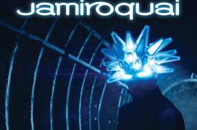 Jamiroquai to play in the grounds  of the 24 Hours of Le Mans !